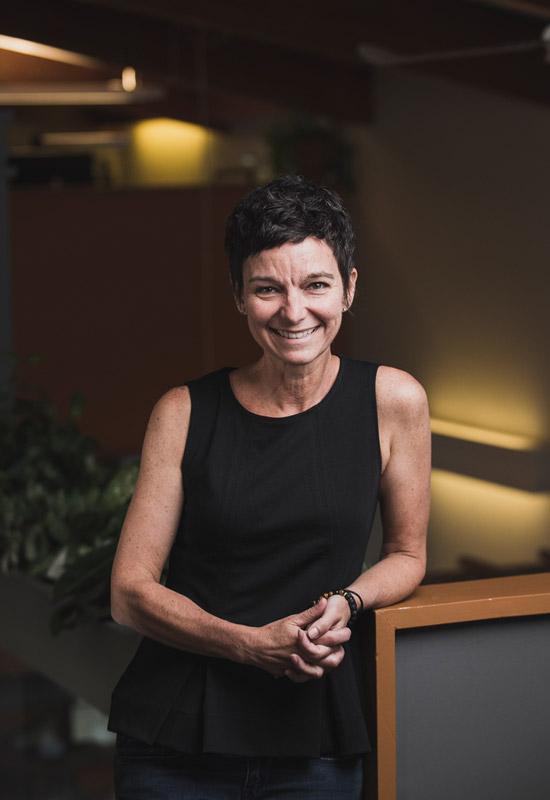 Natacha Bernèche - Architecte associée